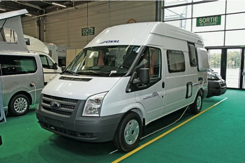 fourgon ford transit am nag camping car revia multiservices. Black Bedroom Furniture Sets. Home Design Ideas