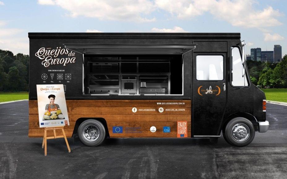 Construire un food truck