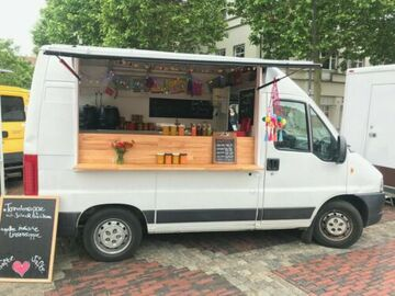 Food truck occasion allemagne