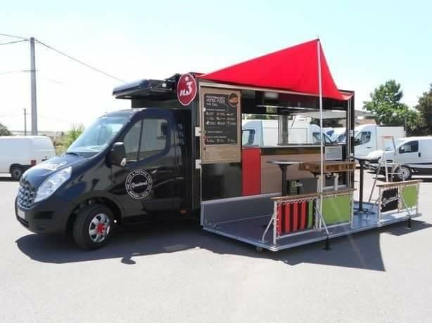 Camion restaurant tunisie